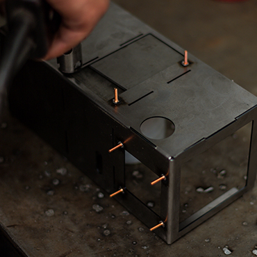 Montagem – IFE Laser