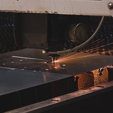 Corte a Laser – IFE Laser