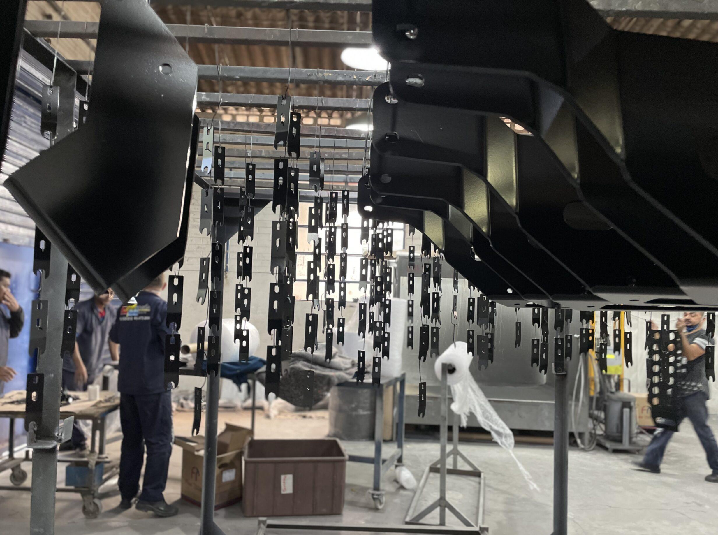 Acabamento Superficial – IFE Laser